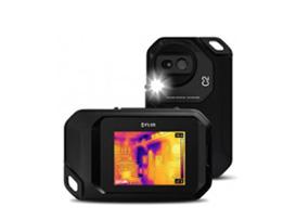 Thermo-graphic camera