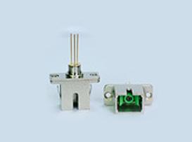 Optical diode